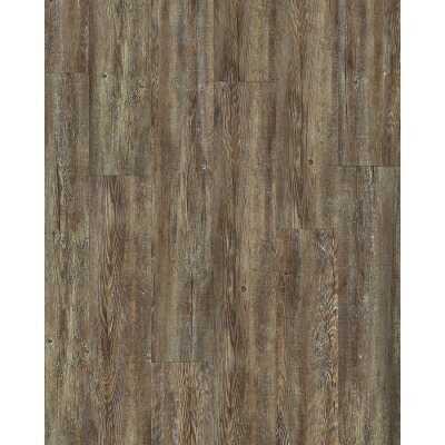 Array Prime Plank Tattered Barnboard 7 In. W x 48 In. L Vinyl Floor Plank (34.98 Sq Ft/Case)
